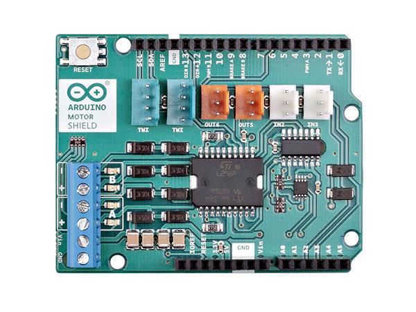 ArduinoMotorShieldOrgAvanti