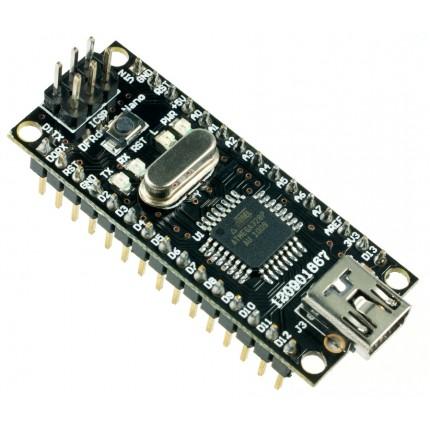 Arduino leonardo bootloader download
