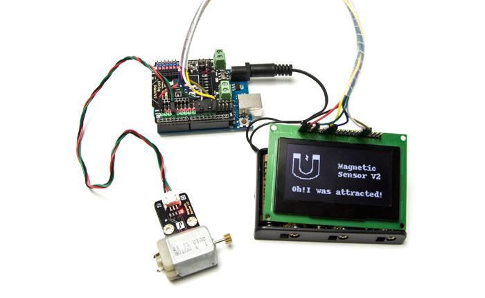DigitalMagneticSensorEsempio2