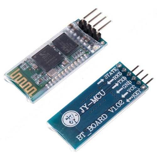 App unity android bluetooth arduino answers