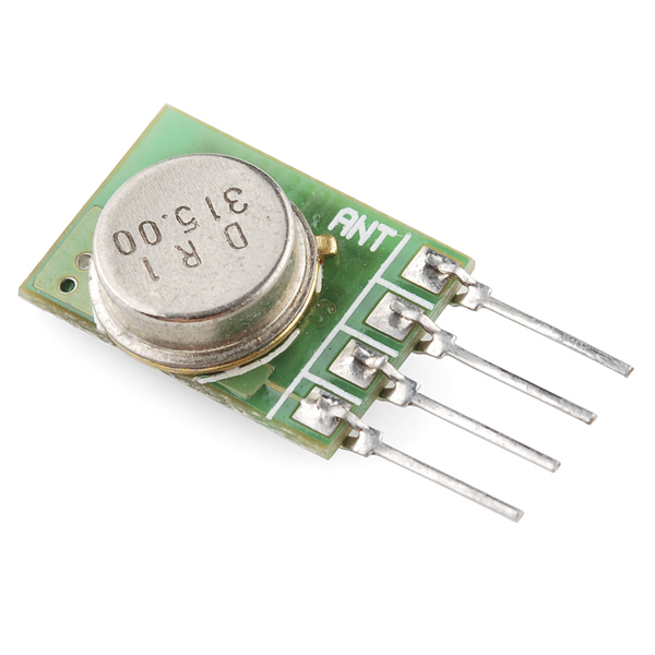 RFLinkTransmitter315MHz