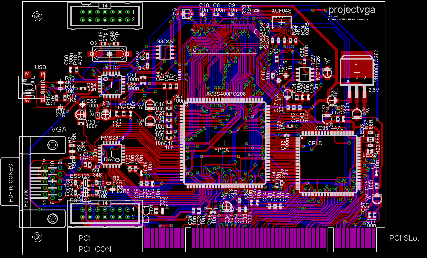 Arduino Pcb Eagle File: Express pcb board layout. Arduino ...