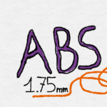 ABS 1,75mm