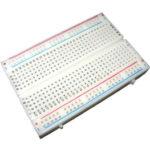 Breadboard e PCB