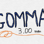 GOMMA 3mm