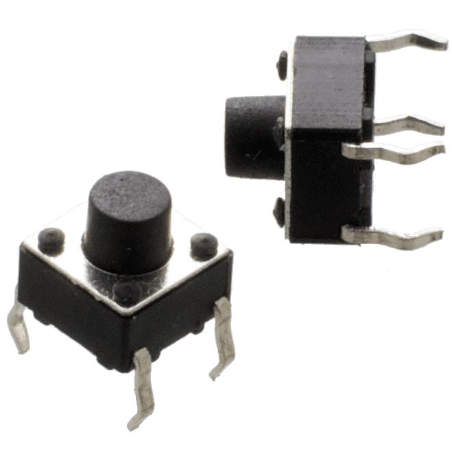 Button e Switch