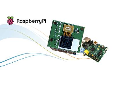 Accessori Raspberry