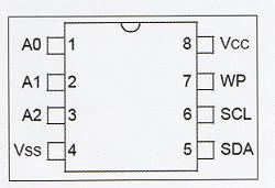 piedinatura-24LC16B-EEPROM-i2c