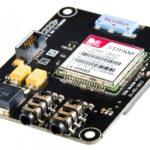 GSM GPRS GPS