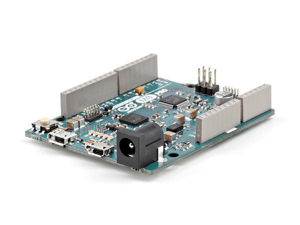 Arduino zero pro raspberry pi