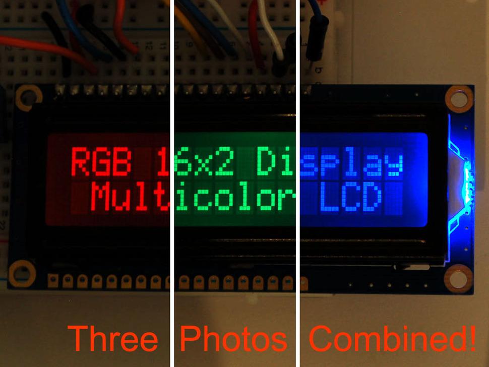 RGBLCD3Colori